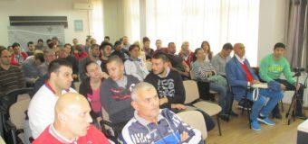 Održan seminar za sportske stručnjake