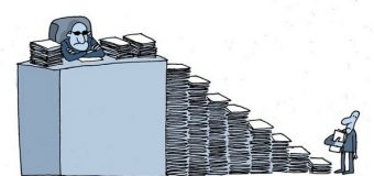 Vlada Srbije donela odluku o ukidanju papirnih faktura!