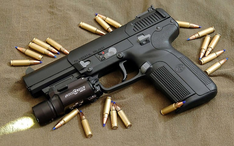 PRITVOR ZBOG IZAZIVANJA OPŠTE OPASNOSTI: Pucao iz vatrenog oružja
