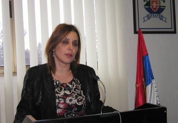 Violeta Čolaković nova zamenica predsednika Opštine Varvarin