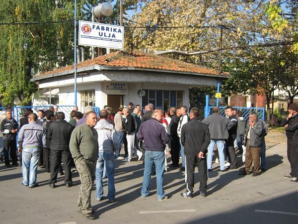 RASPRODAJA IMOVINE FABRIKE ULJA: Prodaju njive i stan u Beogradu