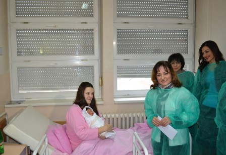čestitke za novorođene bebe Poklon čestitke za bebe   Kruševac PRESS čestitke za novorođene bebe
