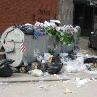 Izgradnja regionalne sanitarne deponije je jedan od prioriteta FOTO: CINK - S.Milenković