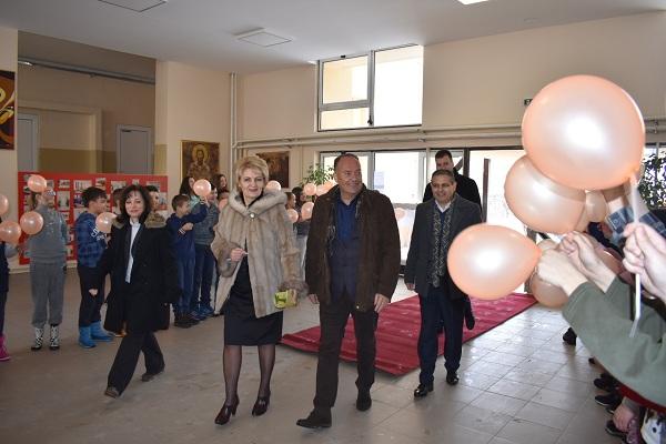 Šarčević: Država će u ovoj godini uložiti još više novca u obrazovne ustanove