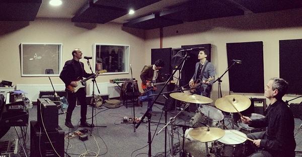 Grupa Radiofoniks objavila prvi EP