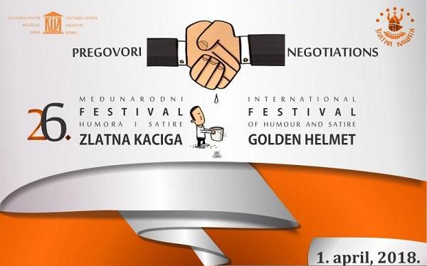 Završno veče Festivala humora i satire