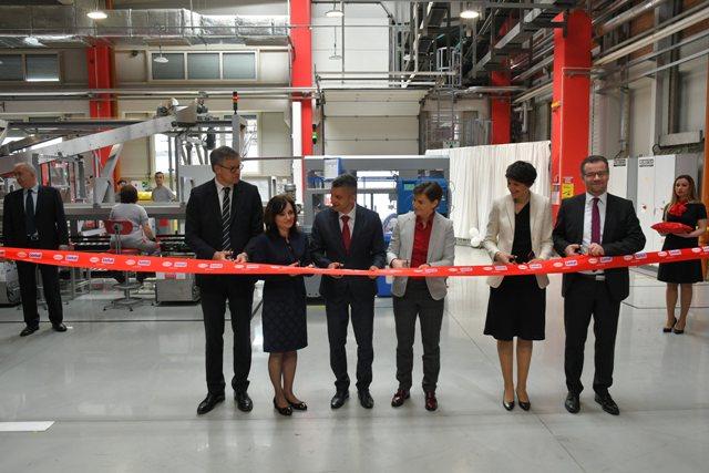 Henkel otvorio novu Somat fabriku u Kruševcu