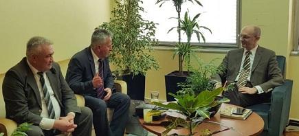 Podrška Ministarstva zaštite životne sredine projektima u Varvarinu