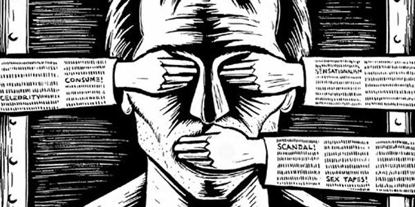 """FRIDOM HAUS: """"Vlada Srbije stvara sve opasniju atmosferu za novinare"""""""