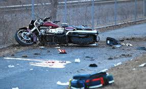 SAOBRAĆAJKA NA ZAOBILAZNICI: Stradao motociklista iz Paraćina