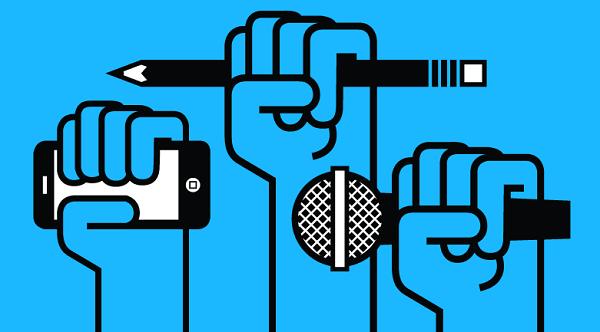 Bez napretka u oblasti slobode izražavanja