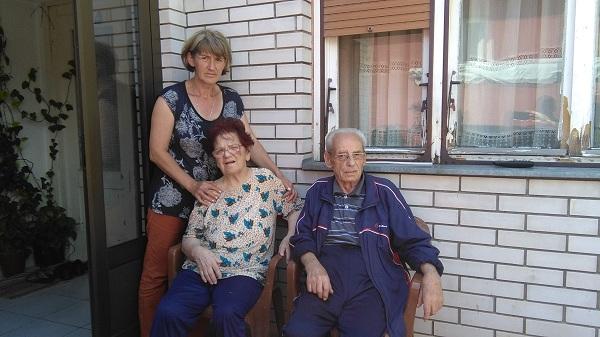 Gerontodomaćice kao članovi porodice