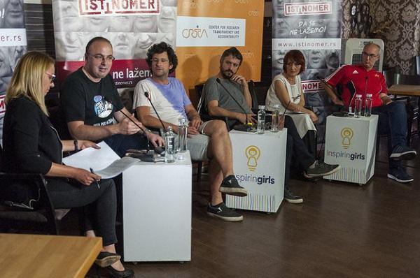 Istinomer Forum Krusevac (1)