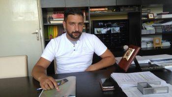 "Darko Marković, tehnički sekretar JKP ""Varvarin"" FOTO: CINK - S. Milenković"