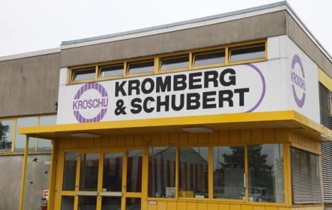 KROMBERG&ŠUBERT: Stipendije za studente iz Rasinskog okruga