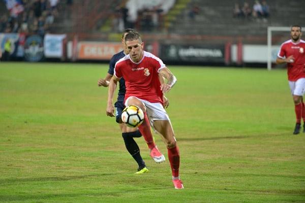 PREOKRET: Umesto u inostranstvo Vukanović ide u Crvenu zvezdu!