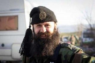 Uhapšen Bratislav Živković, komandant Četničkog pokreta