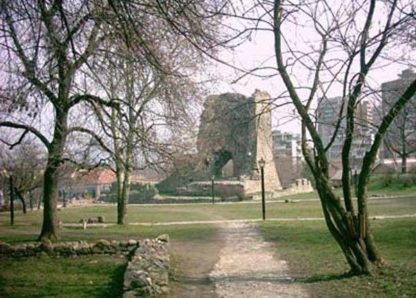 Novi sjaj srednjovekovne prestonice