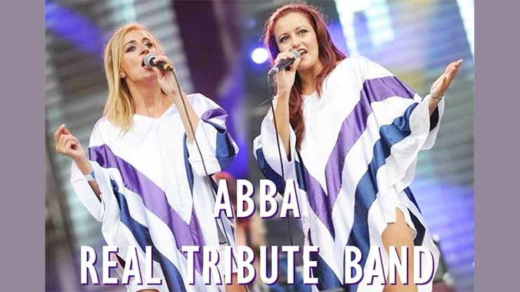 ABBA Real Tribute Band u Kruševcu
