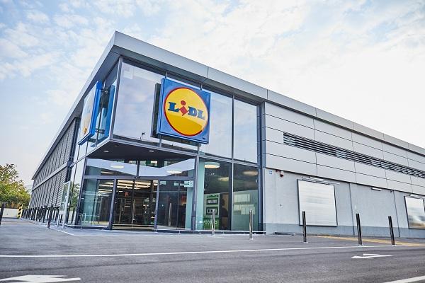 """""""Lidlova"""" prodavnica u Kruševcu biće otvorena u novembru"""