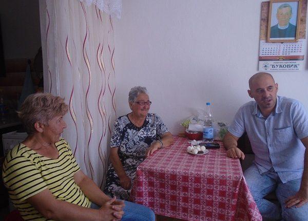Zbog starenja stanovništva potrebno još više gerontodomaćica!
