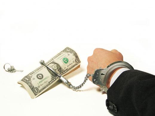Srbija nazadovala u borbi protiv korupcije!