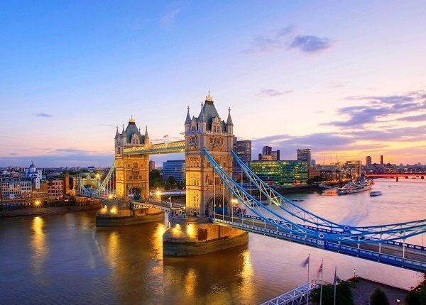 Predstavljanje Čivning stipendija za master studije u Velikoj Britaniji