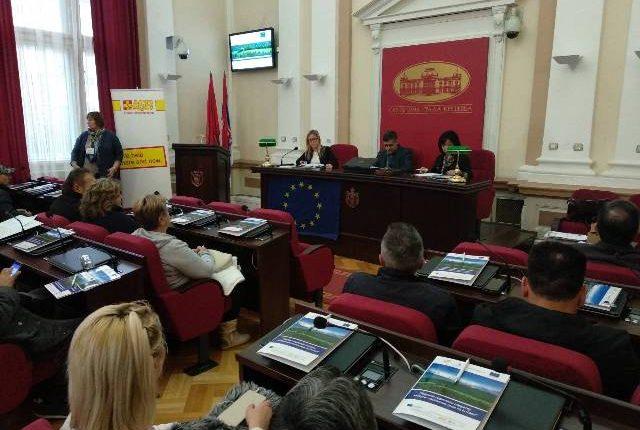 PROJEKAT EVROPSKE UNIJE: Pomoć za povratak na Kosovo