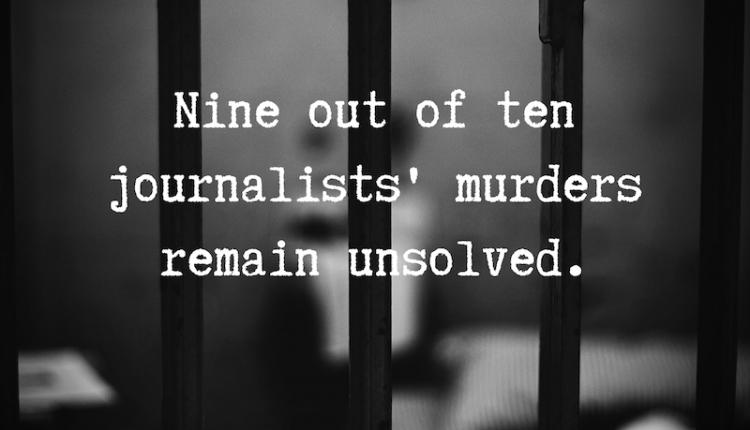 Međunarodni dan za okončanje nekažnjivosti zločina nad novinarima