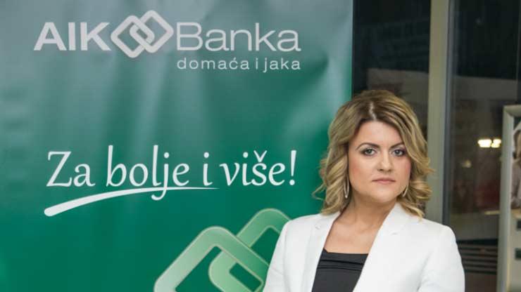 Vreme je za sigurnu štednju u AIK banci