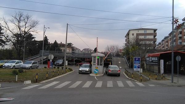 "UPOZORENJE ZA VOZAČE: I Kruševac uvodi sistem ""Oko sokolovo""!?"