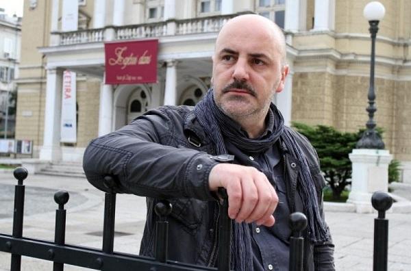 """EKSKLUZIVNI INTERVJU SA KOKANOM MLADENOVIĆEM: """"Bane Trifunović i ja smo nepoželjni u Kruševcu!"""""""
