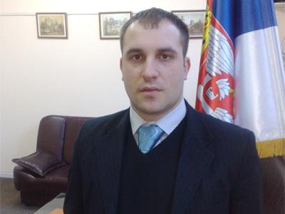 Kontroverzni Trsteničanin Mario Spasić kandidat za mesto u Upravnom odboru RTS-a