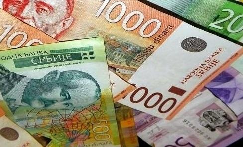 Prosečna zarada u Kruševcu 43.536 dinara