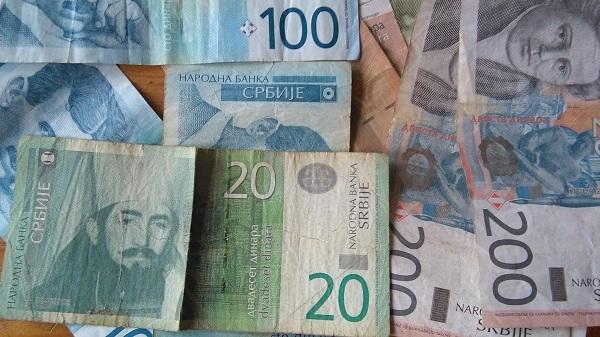 PROSEČNA ZARADA U SEPTEMBRU: Rasinski okrug 10.000 dinara ispod proseka Srbije