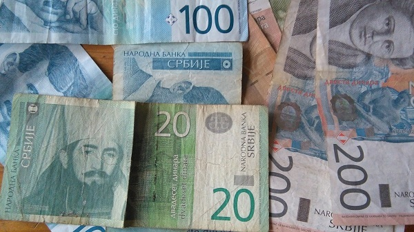 PROSEČNA ZARADA: Sa 43.119 dinara u oktobru Kruševac 66. u Srbiji!