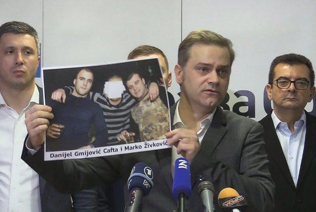 SUĐENJE ZBOG NAPADA NA BORKA STEFANOVIĆA: Izricanje presude u ponedeljak, 21. septembra