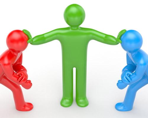 SKUP MEDIJATORA: Kako do mirnog rešavanja spora?