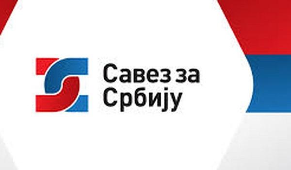 TRIBINA SAVEZA ZA SRBIJU U TRSTENIKU: Vlast tera ljude iz Srbije!