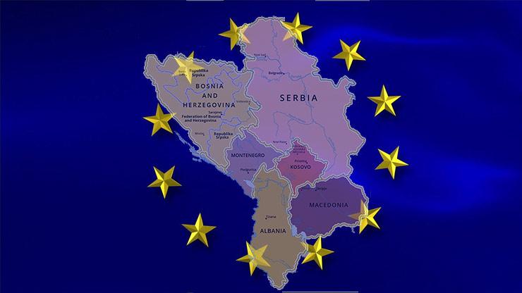 Srbija, Balkan i Evropa