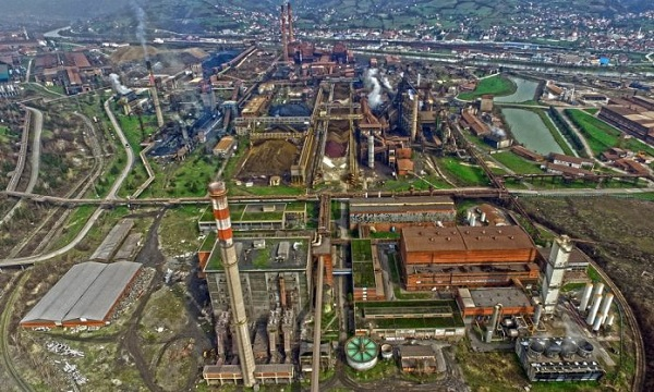 """PISMA PRIJATELJSTVA: """"Grad metala i industrije je samo blijeda slika nekadašnjeg giganta"""""""