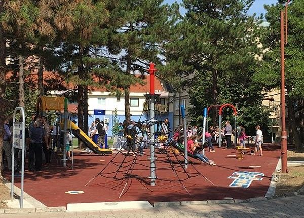 POZIV KRUŠEVLJANIMA: Glasajte da naš grad dobije Nivea igralište