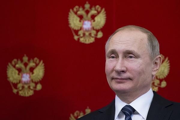 STIŽE PUTIN: Naprednjaci iz čitave Srbije idu da dočekaju predsednika Rusije!