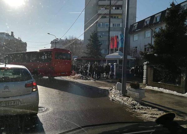 """ZAHTEV INSPEKCIJI: """"Proverite ko danas radi a ko je otišao u Beograd!"""""""