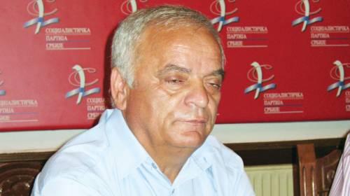 """JUGOSLAV STAJKOVAC, PREDSEDNIK OPŠTINE ALEKSANDROVAC: """"Za sve moje oponente predstojeća izborna trka je unapred izgubljena!"""""""