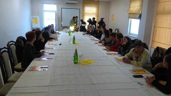 "KONFERENCIJA ""EVROPA ZA MLADE"": Podrška programima mobilnosti i saradnje mladih"
