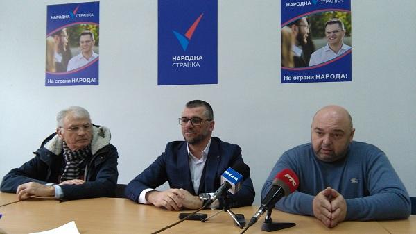 """OPOZICIJA O TOPLANI: """"Azdejković će morati i krivično da odgovara!"""""""