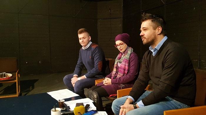 PISMA PRIJATELJSTVA: Regionalni projekat predstavljen i u Zenici