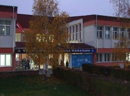 Evropska unija obnovila Tehnološku školu u Paraćinu