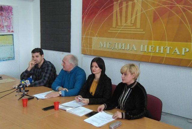 """POTVRĐENO PISANJE KRUŠEVACPRESSA: Milomir Marić """"Vitez od Čarapanije"""""""